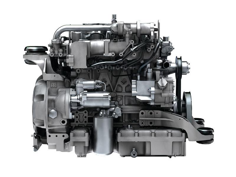 Запасные части двигателей для Thermo king