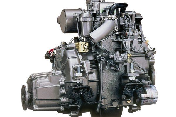 Судовой дизель-генератор Yanmar Marine 1GM10