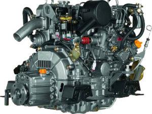 Судовой дизель-генератор Yanmar Marine 2YM20