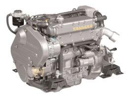 Судовой дизель-генератор Yanmar Marine 3JH5E