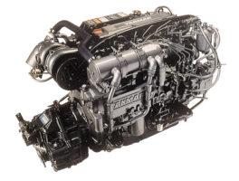 Судовой дизель-генератор Yanmar Marine 4LHA-HTP