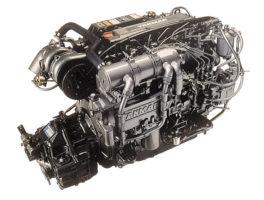 Судовой дизель-генератор Yanmar Marine 4LHA-STP