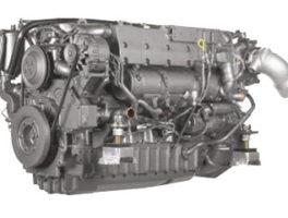 Судовой дизель-генератор Yanmar Marine 6LY2A-STP