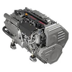 Судовой дизель-генератор Yanmar Marine 6LY3А-UTP