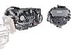 Двигатель 8LV-320/8LV-370