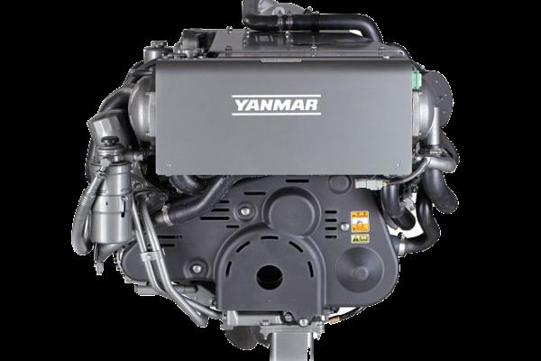 YANMAR 8LV-320 / 8LV-370