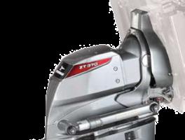 Рулевая поворотная колонка ZT370