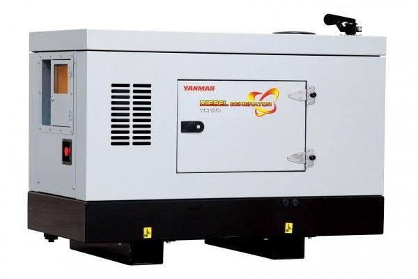 Генератор YH170DTLS-5R/DTLA-5R