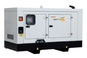 Генератор YH550DTLS-5R/DTLA-5R