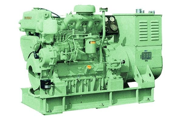 YMAS-30S (4CHL-N)
